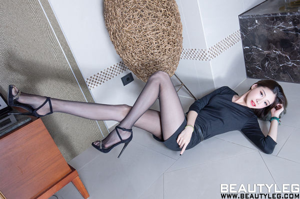 [Beautyleg]2016-09-05 No.1341 Abby