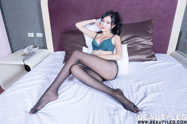 [Beautyleg]2017-02-22 No.1414 Syuan