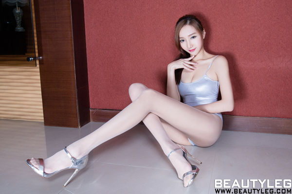 [Beautyleg]2017-04-03 No.1431 Tina